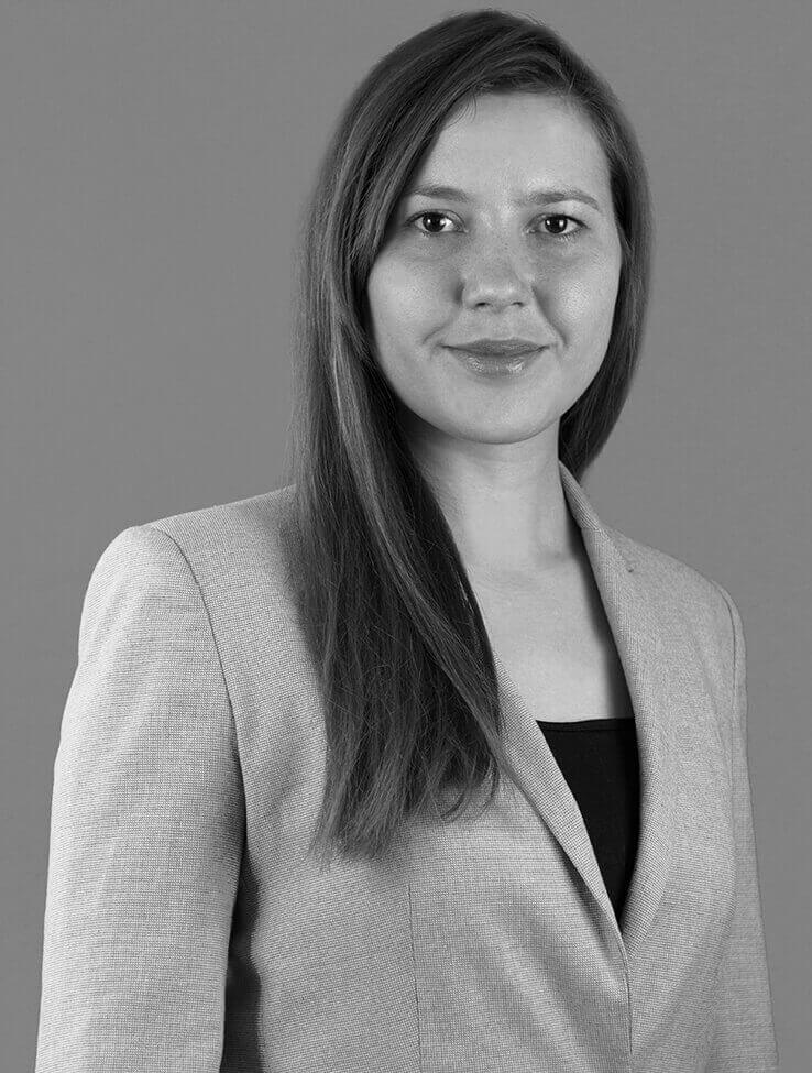 Andreea, Product Manager